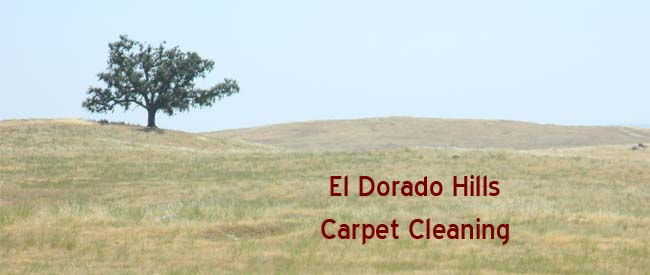 El Dorado Hills Carpet Cleaning