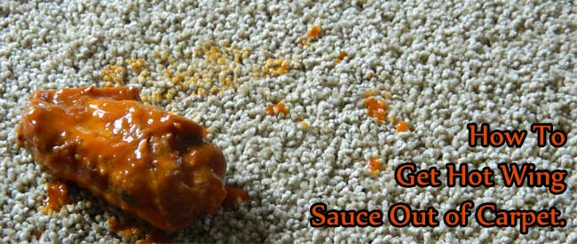 wool carpet cleaning instructions