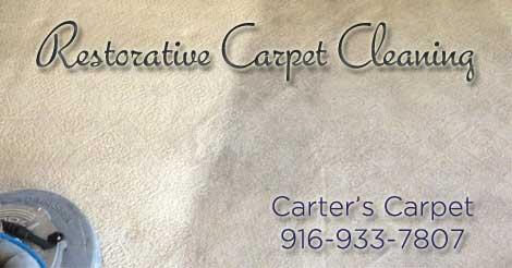carpet cleaning el dorado county