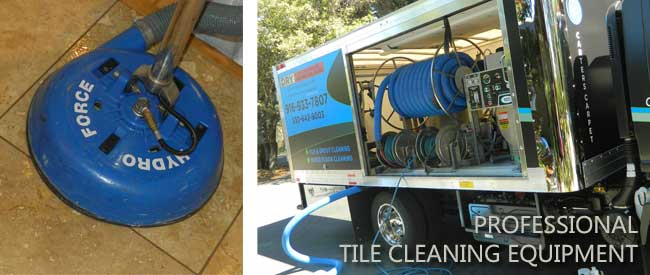 stone cleaning equipment