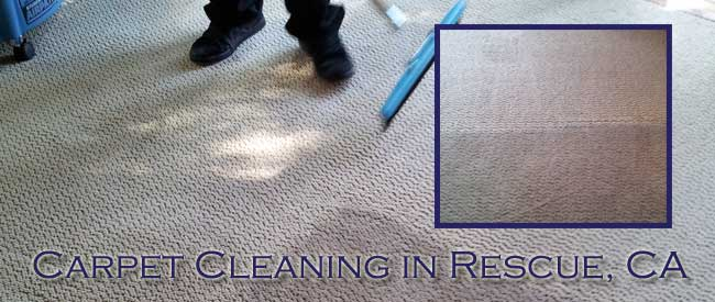 Carpet Cleaning Rescue CA