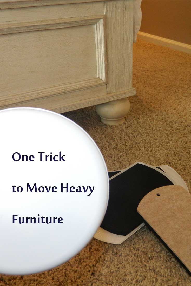 Pin Move Furniture