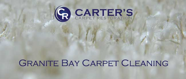 granite bay carpet cleaning