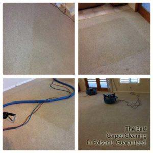 Folsom Carpet Cleaning