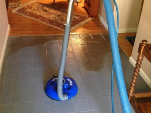 Granite Bay Stone Cleaning