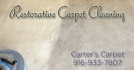 carpet cleaning el dorado county