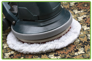Types of Carpet Cleaning