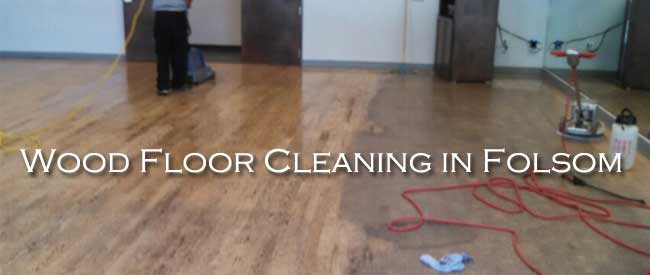 hardwood floor cleaning folsom