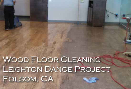 Wood Floor Cleaning Folsom, Folsom Wood Floor Cleaning