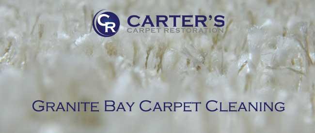granite bay carpet cleaning