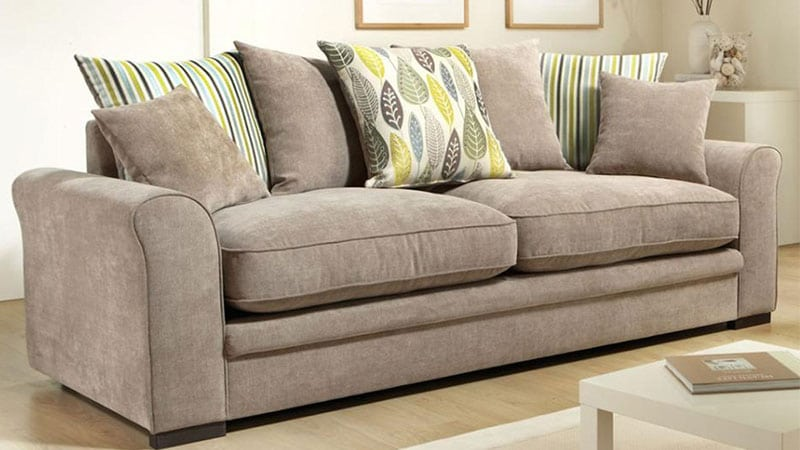 Myrtle Beach California Upholstery Cleaning
