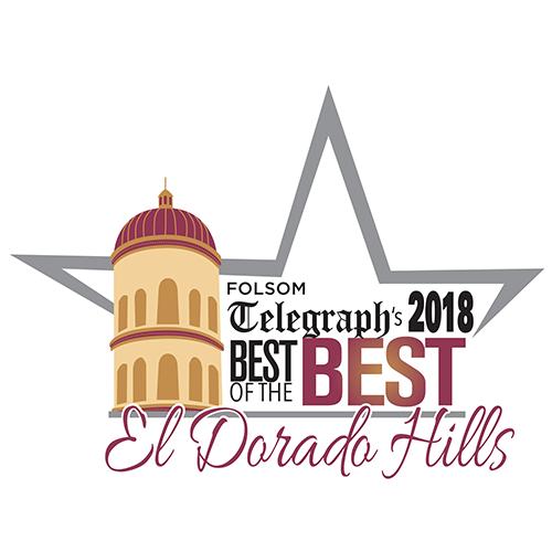 El Dorado Hills Award
