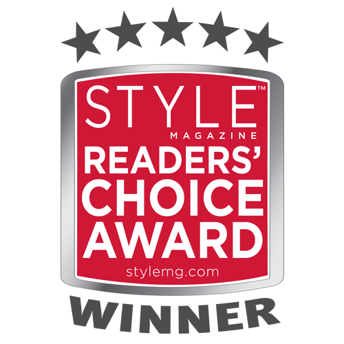 Style Readers Choice Award