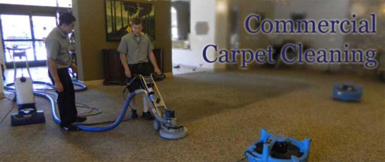 Is regular vacuuming enough for my carpet