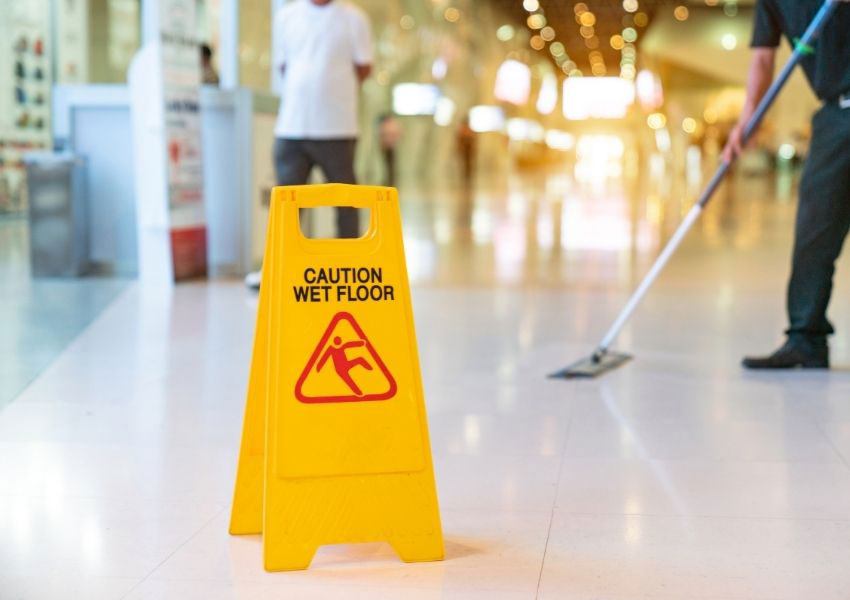 Why your tile needs professional care