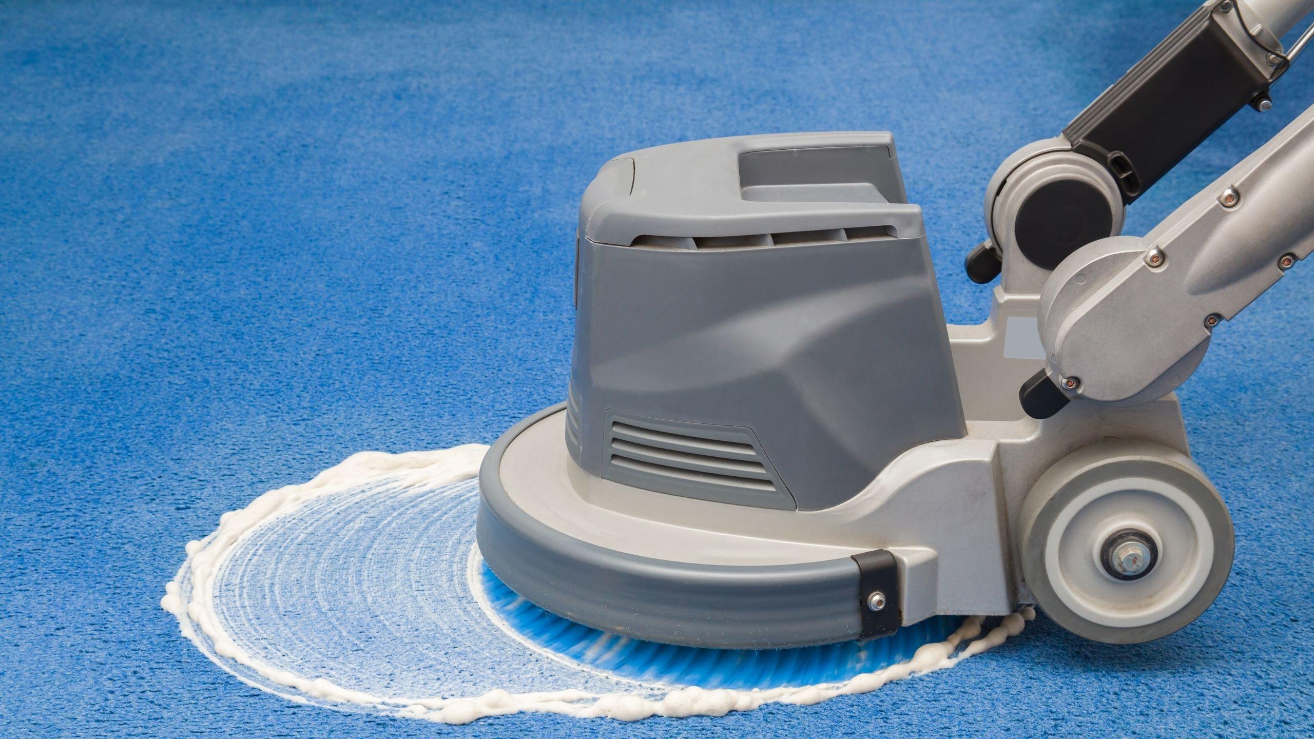 El Dorado Hills restaurant carpet cleaning company