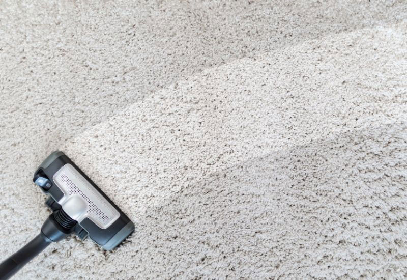 best methods of carpet cleaning
