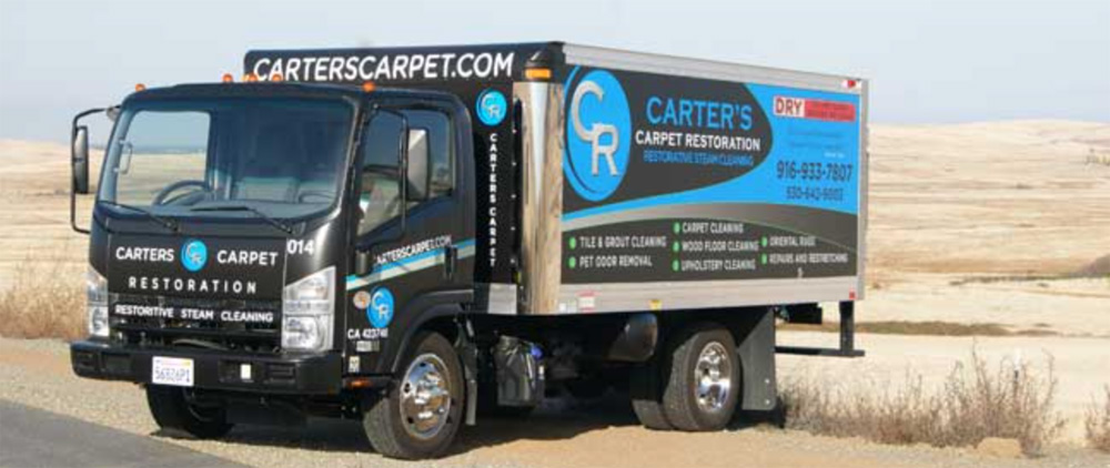 carpet cleaning Placerville CA