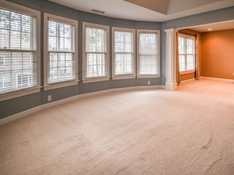 will carpet cleaning remove smoke smell