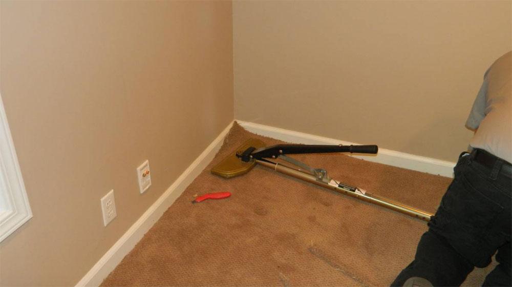 carpet repairs El Dorado Hills, CA