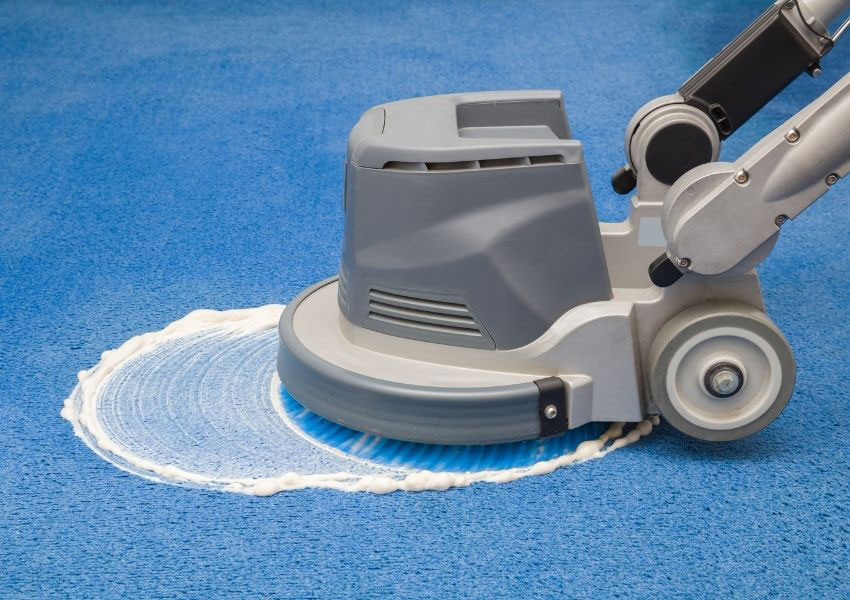 Folsom commercial carpet cleaning services near me