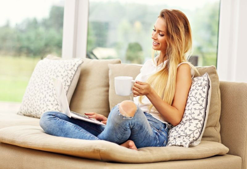 how to clean your couch like a pro