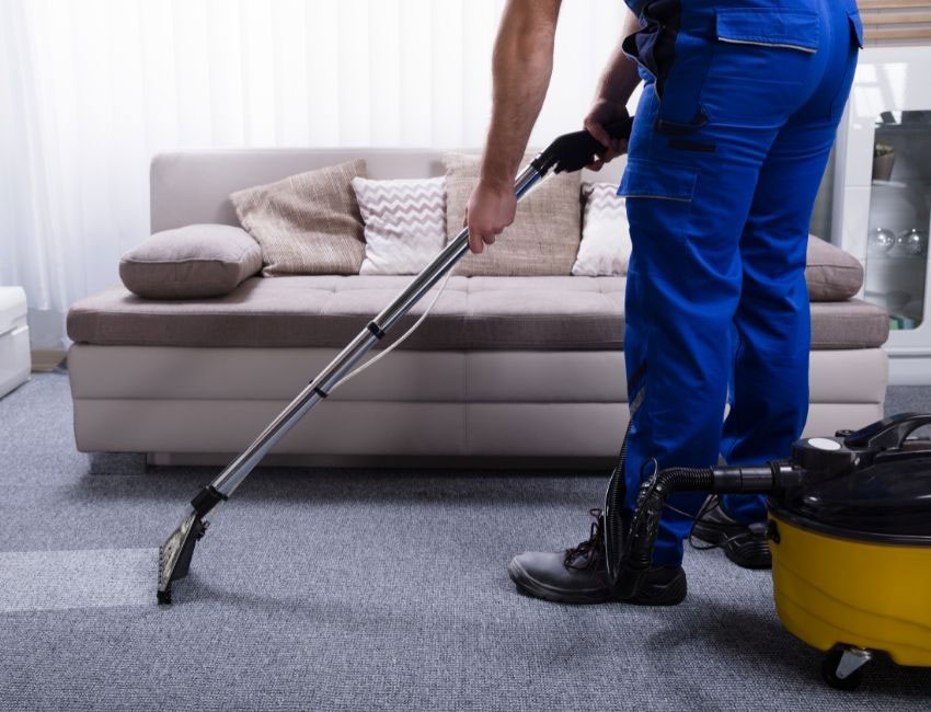 how to find the best carpet cleaners in your area