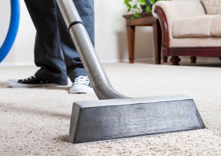 Is it worth it having carpets professionally cleaned?