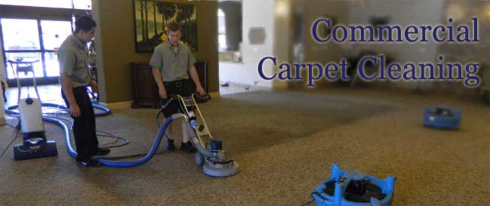 residential carpet cleaning el dorado hills
