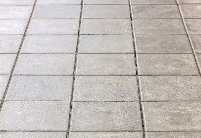 Folsom CA tile cleaning services
