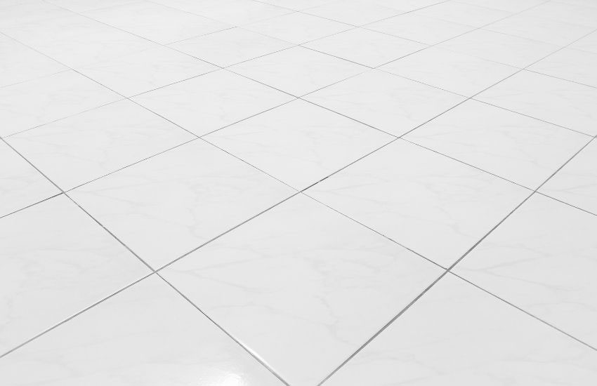 tips for cleaning tile flooring